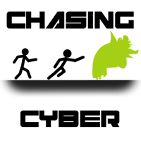 Chasing Cyber podcast