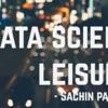Data Science et al. artwork