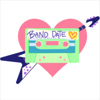 Band Date podcast