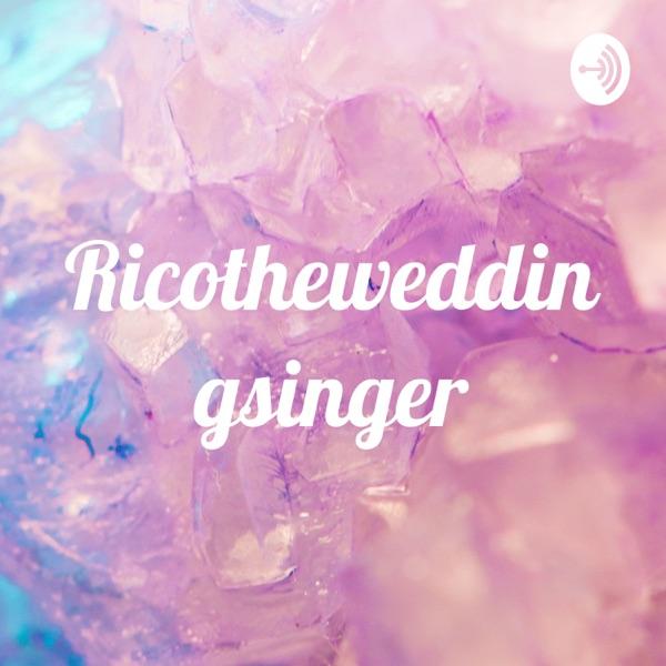 Ricotheweddingsinger