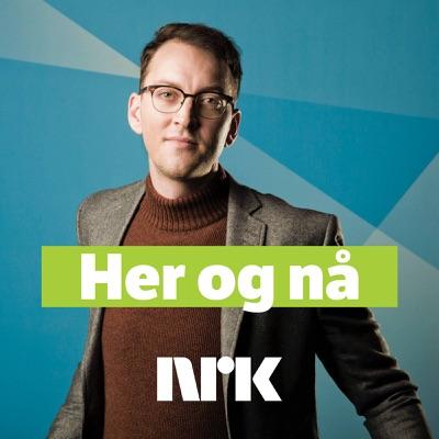 Her og nå:NRK