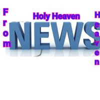 Holy Heaven News podcast