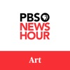 PBS NewsHour - Art Beat artwork