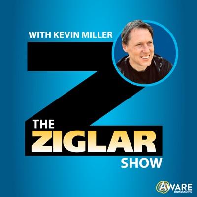 The Ziglar Show:Aware Broadcasting