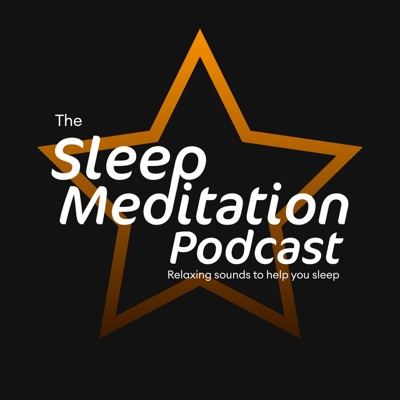 Sleep Meditation Podcast:ASMR Sleep Triggers