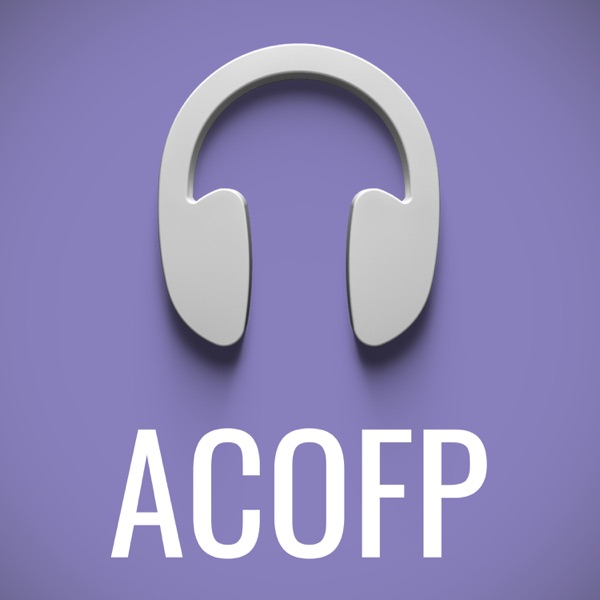 American College of Osteopathic Family Physicians