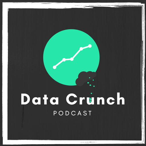 Cover image of Data Crunch