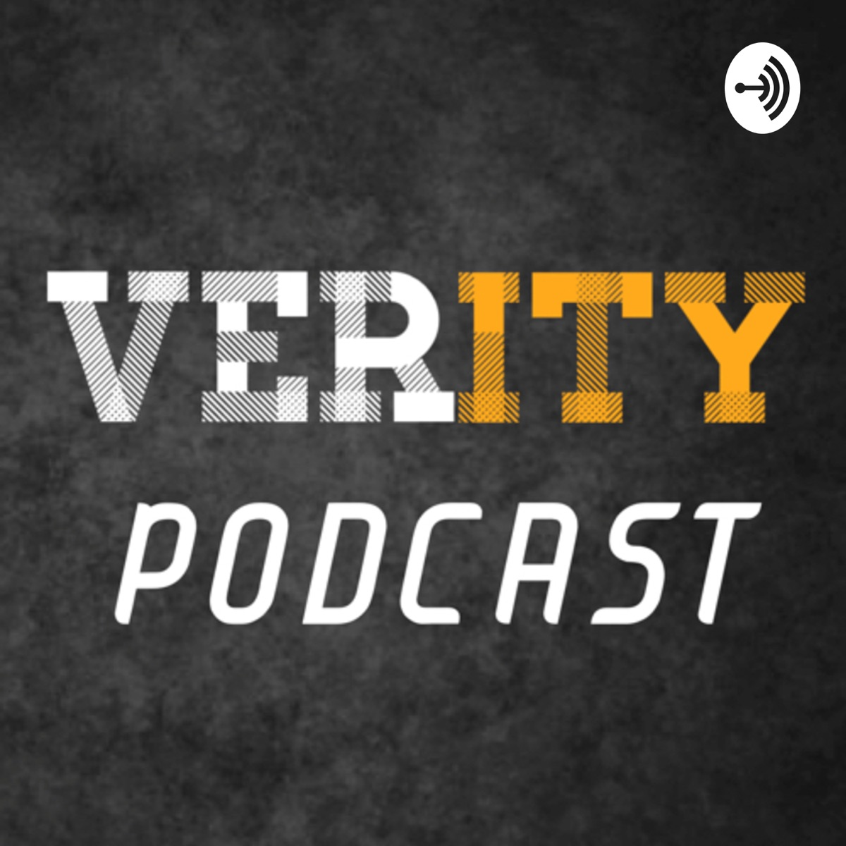 Verity Podcast