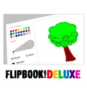 The Flipbook! Deluxe video podcast at Benettonplay