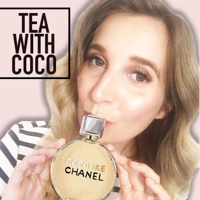 TEA With Coco podcast
