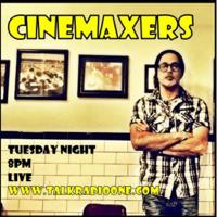 CineMAXers podcast