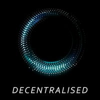 Decentralised Podcast - Blockchain, Crypto, and Futurism podcast