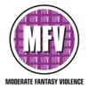 Moderate Fantasy Violence artwork