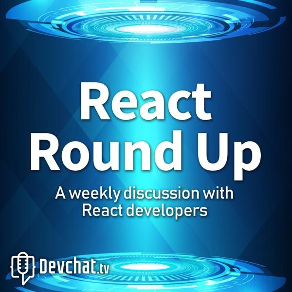 React Round Up | Podbay