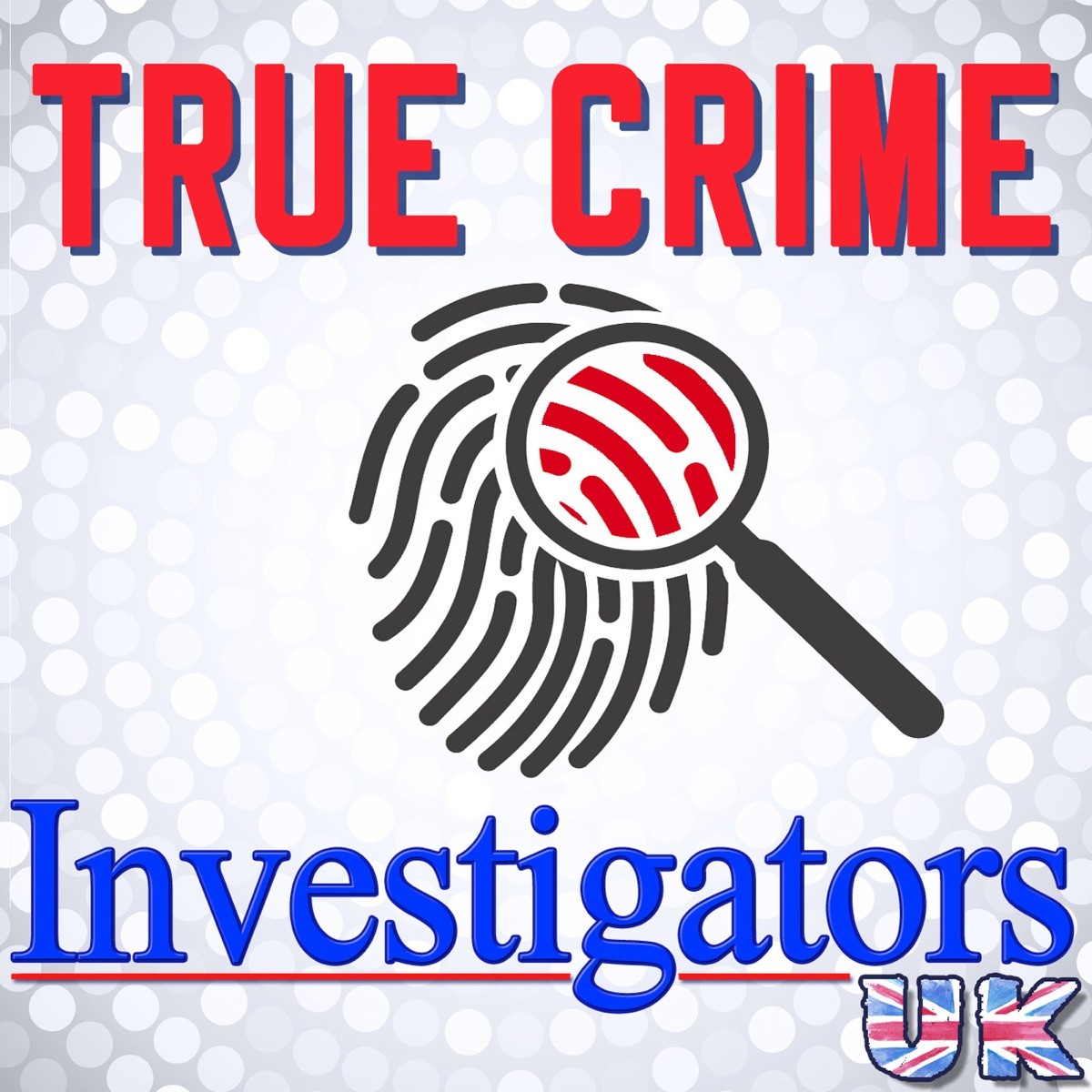 True Crime Investigators UK