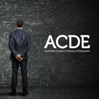 ACDE: Australian Council of Deans of Education podcast