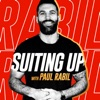 Suiting Up with Paul Rabil artwork