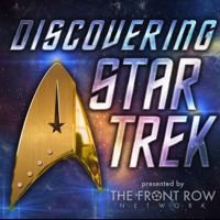 Discovering Star Trek podcast
