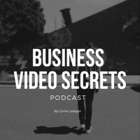 Business Video Secrets by Corné Lategan podcast