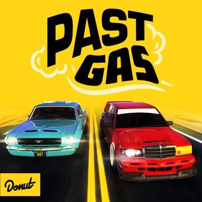 Past Gas by Donut Media:Studio71