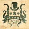 Dunwich Buyers Club artwork