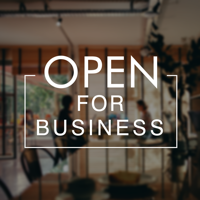 BFM :: Open For Business podcast