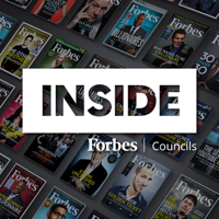 Inside Forbes Councils podcast