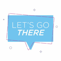 Let's Go There with Shira & Ryan podcast