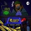 Quarantine Nightly w/ Mouse Jones artwork