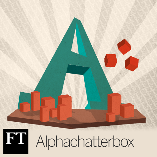 Cover image of FT Alphachatterbox