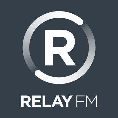 Relay FM Master Feed:Relay FM