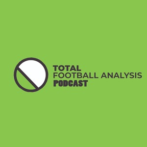 The Total Football Analysis Podcast