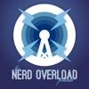 Nerd Overload artwork