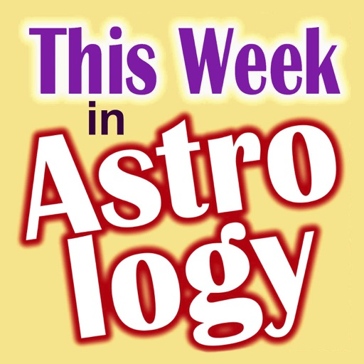 Cover image of This Week in Astrology