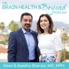 Brain Health and Beyond with Team Sherzai, MD artwork