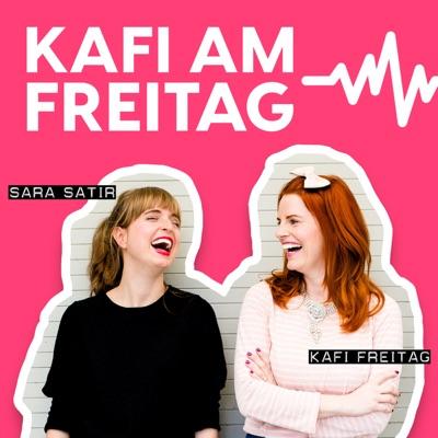 Kafi am Freitag:Kafi Freitag & Sara Satir