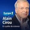 En quête de sciences - Alain Cirou