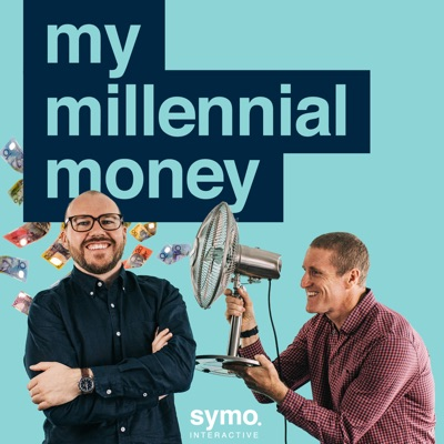 my millennial money:SYMO interactive