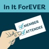In It ForEVER | Helping Businesses Grow Through Events and Membership Programs artwork