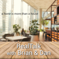 RealTalk with Brian and Dan podcast