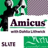 Amicus With Dahlia Lithwick | Law, justice, and the courts artwork