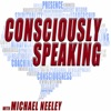 Consciously Speaking artwork