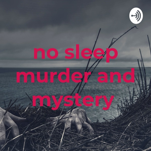 no sleep murder and mystery