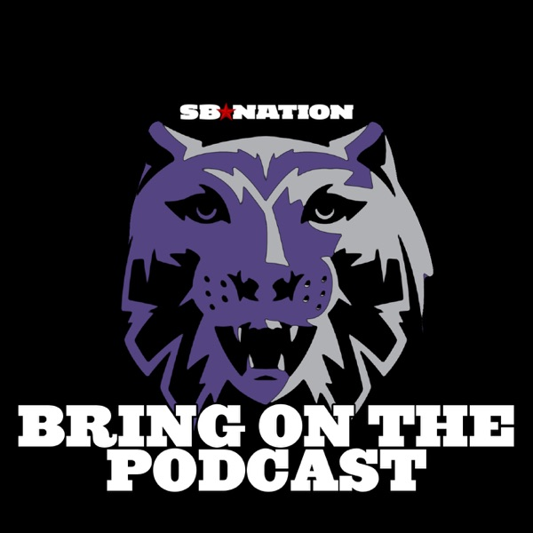 Bring On The PodCats