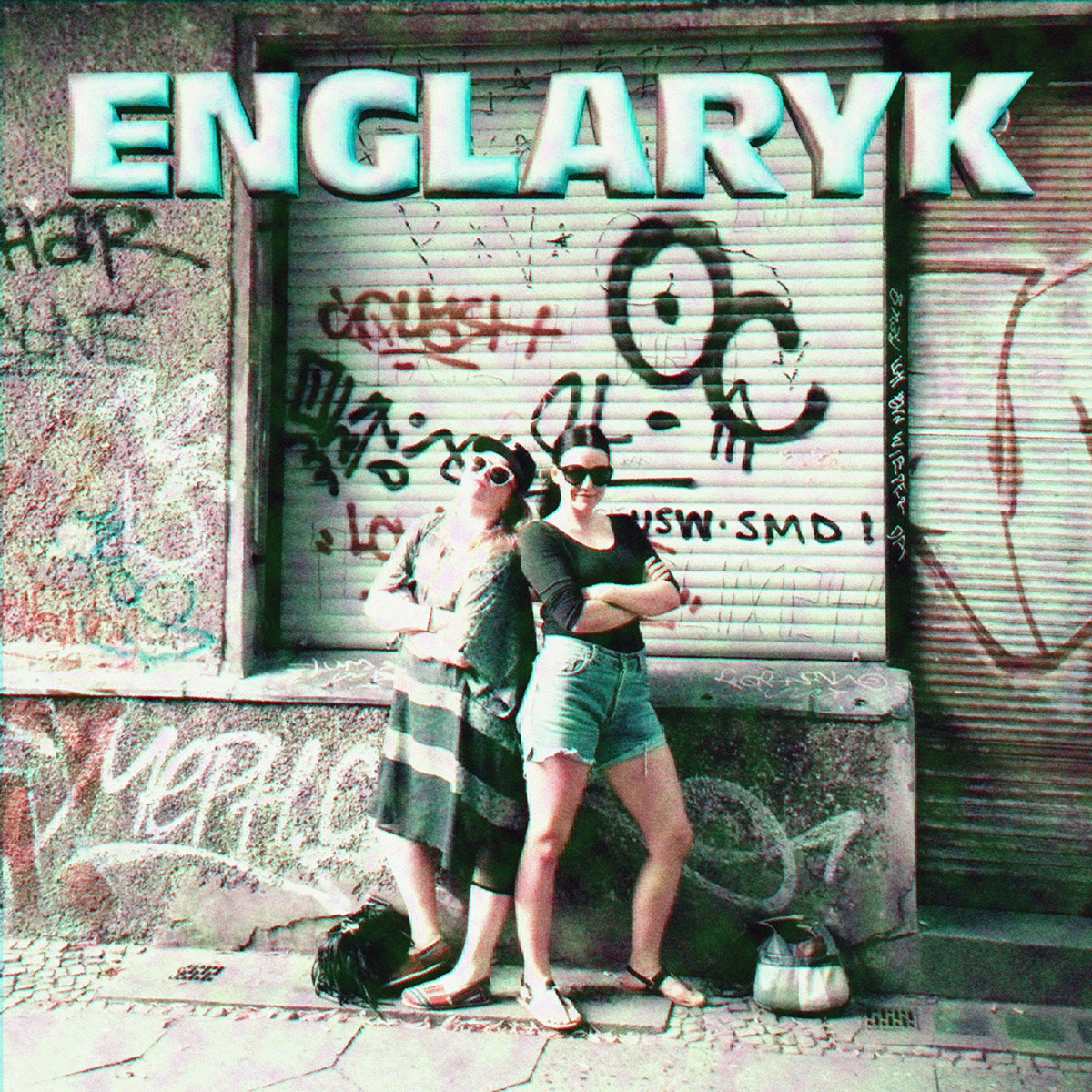 Englaryk