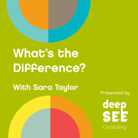 What's The Difference? podcast