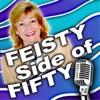 Feisty Side of Fifty artwork