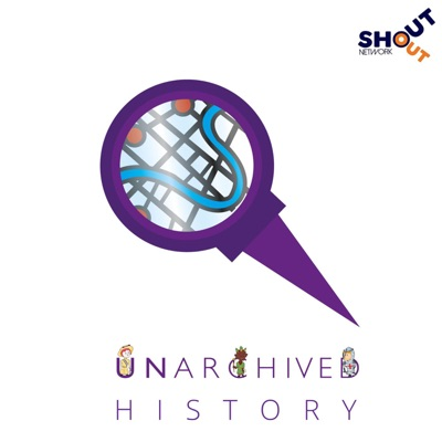 Unarchived History