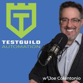 TestGuild Automation Podcast on Apple Podcasts