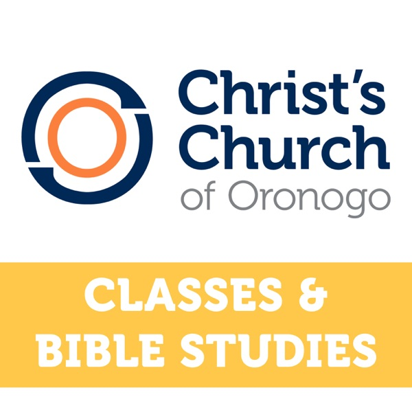 Christ's Church of Oronogo Classes & Bible Studies